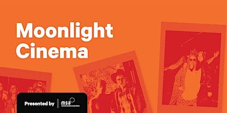 MSA C&E: Moonlight Cinema tickets