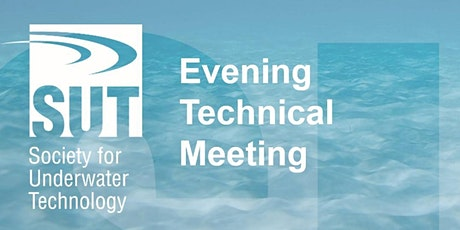 February Evening Technical Meeting tickets