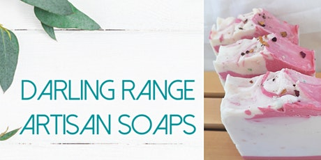 """ No Frills ""  Soap Making Classes in Perth tickets"