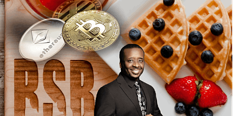 RSB CryptoCafe tickets