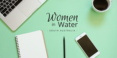 Women in Water Breakfast SA tickets