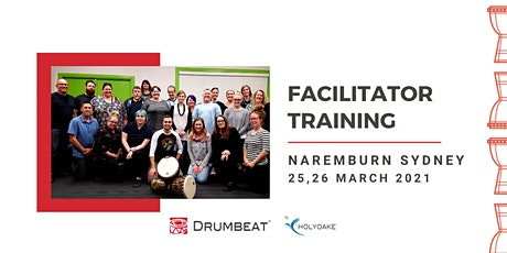 DRUMBEAT 2 Day Facilitator Training | Naremburn | Sydney |NSW tickets