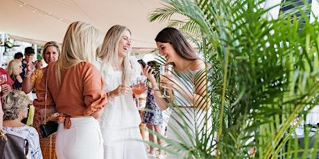 Noosa Eat & Drink Sumptuous High Tea Soiree tickets