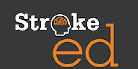 StrokeEd 3-day Upper Limb Retraining Workshop - Burwood March 2022 tickets