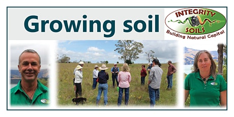 Growing Soil Health Field Day tickets