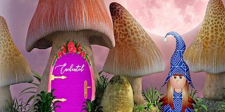 Fairy tales with a twist - Islington Park tickets
