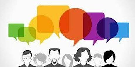 Communication Skills 1 Day Virtual Live Training in Burton Upon Trent tickets