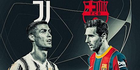 STREAMS@!.JUVENTUS - BARCELONA In. DIRETT 08 DECEMBRE 2020 biglietti