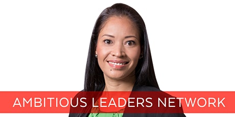 Ambitious Leaders Network Melbourne – 21 January 2021 Cher Dooling tickets