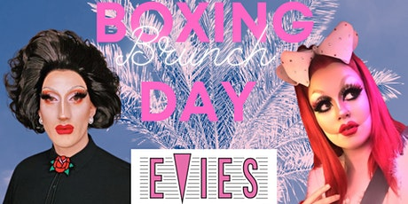Boxing Day Drag Brunch tickets