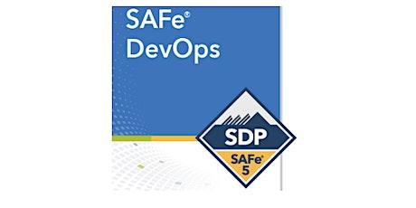 SAFe® DevOps 2 Days Training in Christchurch tickets