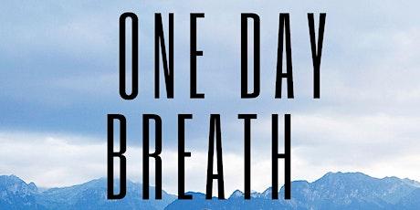 One Day Breath Workshop tickets