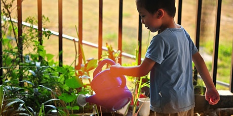 Eco Gardening for Kids tickets