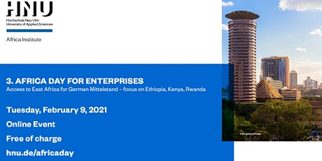 Africa Day for Enterprises 2021 tickets
