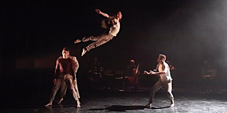 Professional Development Online Masterclass with 2Faced Dance Company tickets