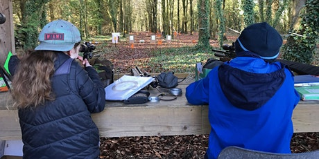 Young Shots Activity Day – Lains Shooting School, Hampshire SP11 8PX tickets
