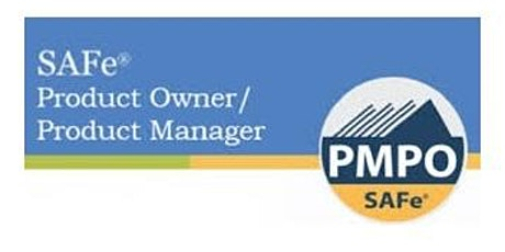 SAFe® Product Owner/Product Manager 2 Days Training  in Singapore tickets