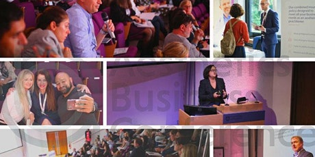 Aesthetics Business Conference 2021 tickets