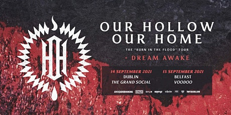 Our Hollow, Our Home tickets