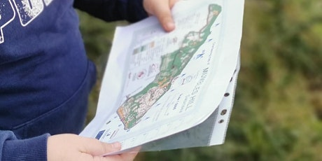 Home Education Map and Woodland Adventure tickets