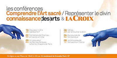 Comprendre+l%27Art+sacr%C3%A9+%3A+cycle+de+6+Conf%C3%A9re