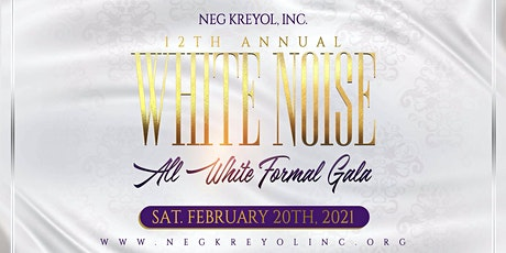White Noise 2021 tickets