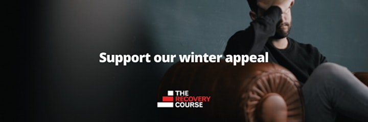 The National ONLINE Recovery Course image