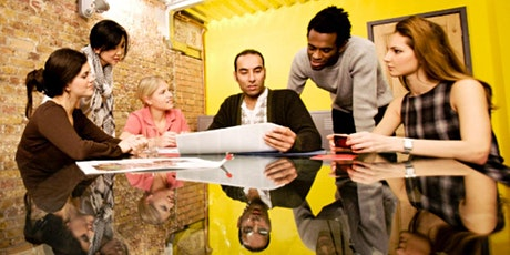 Recruiting & Promoting BAME Leaders Inclusively With Cultural Intelligence tickets