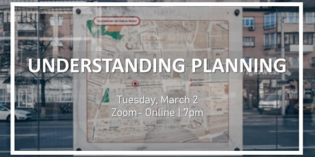 Understanding Planning tickets