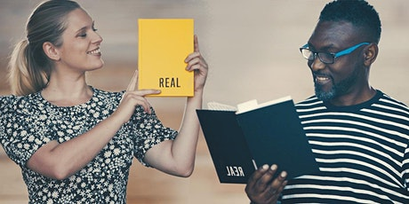 Change Your World: How to use the REAL Planner to follow your Purpose tickets