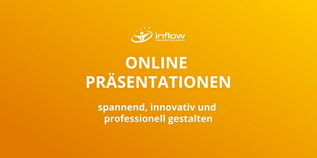 OA7: Online Präsentationen - professionell gestalten am 14.10.2021 Tickets