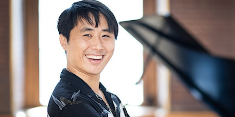 Lunchtime Concert Series: George Fu tickets
