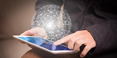 Nytt nätverk för innovation och hållbar utveckling! biljetter