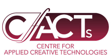 Centre for Applied Creative Technologies (CfACTs) Launch Event tickets