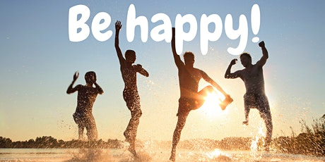 """Glücksseminar """"Be happy: Einfach glücklich sein!"""" - im Solling Tickets"""