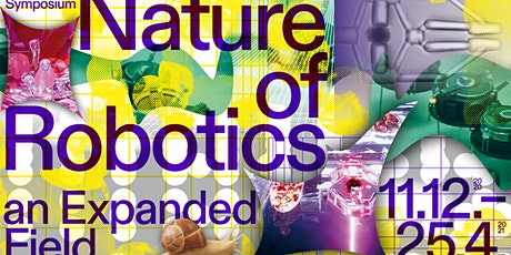 Nature of Robotics - Visits billets