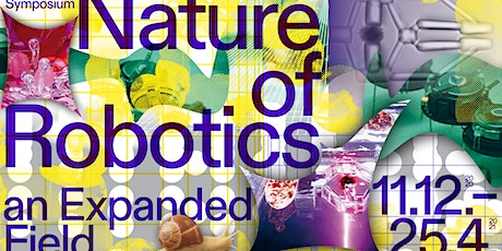 Nature of Robotics - Visits tickets
