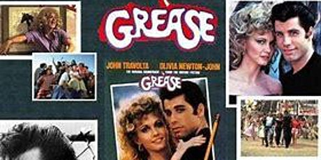 Seaside Cinema	   *Grease* tickets