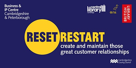 Create and maintain those great customer relationships tickets