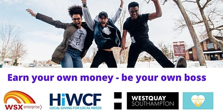 'Start your own business' for young people tickets