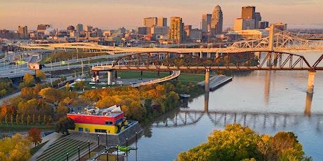 Louisville Area Virtual Diversity Job Fair tickets