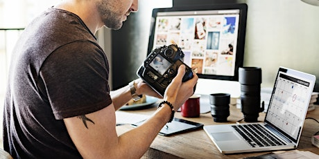 Digital Photography 101: The Basics and Beyond! - 3 WEEK COURSE tickets