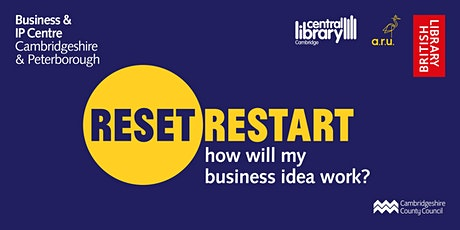 How will my business idea work? tickets