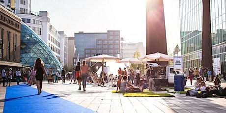 Smart City Eindhoven - Was Da? tickets