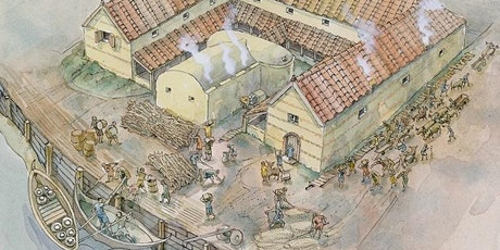 Online Talk: Billingsgate Roman House and Baths – A 2nd-5th Century House tickets