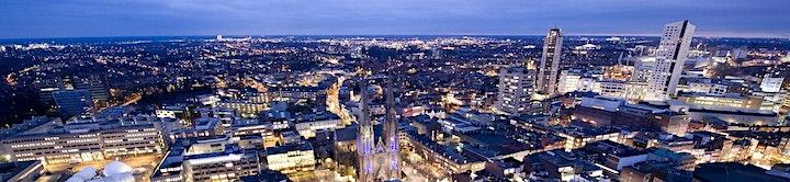 Afbeelding van Smart City Eindhoven - Wasda? Donderdag 18 maart Online