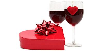 Valentine's ITALIAN Wine Dinner
