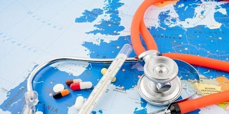 Travel Health Update (1 day course) tickets