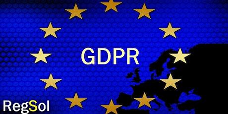 Data Protection Essentials tickets