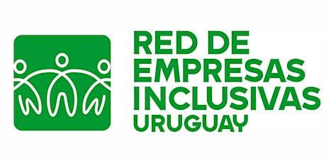 """Presentación de la """"Red de Empresas Inclusivas"""" entradas"""